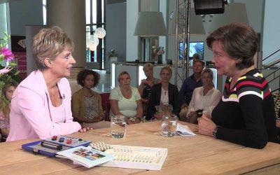 Interview met wijlen Tineke Verburg